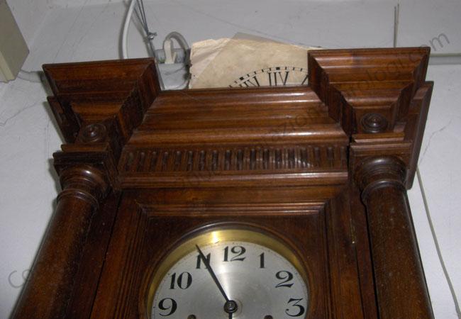 orologi da parete antichi fine 1800